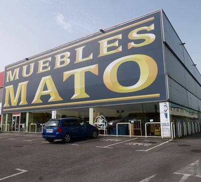 Tienda en Gijón