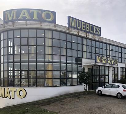 Tienda en Astorga (León)