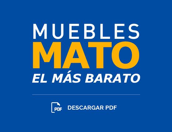Folleto tiendas Asturias y León